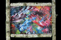 Abstraktfisch